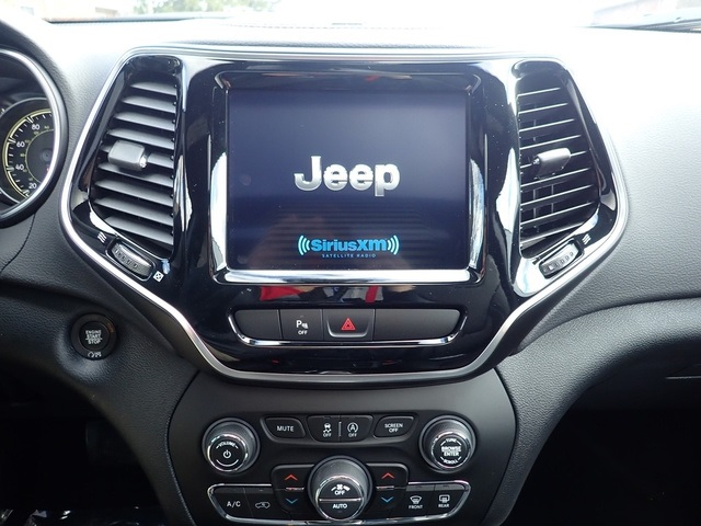 New 2020 Jeep Cherokee High Altitude