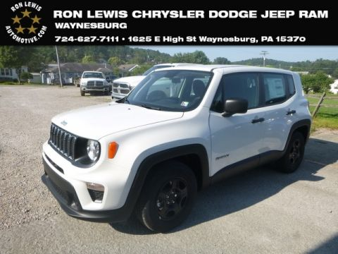 Ron Lewis Jeep >> New Jeep Vehicles For Sale Ron Lewis Automotive Group